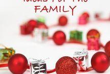 Christmas Gifts / Ideas for Christmas