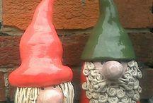 gnomes ideas for tom