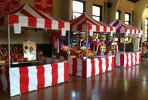 Circus / Carnival Party