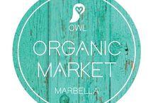 Marbella natural healthy food