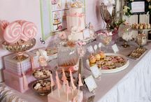 { patisserie party }