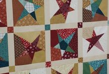 Quilting and Sewing / by Cindy Moser