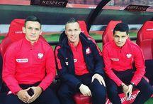 Football: Polish nt