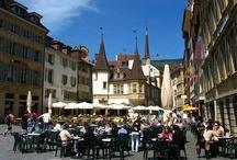 Neuchâtel suisse