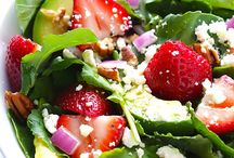 LongLife Salad