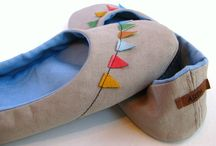 ASKIDA  Home Shoes   / by ASKIDA
