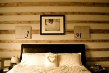i heart decorating! / by Katie Angelo