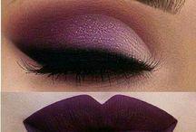 Makeup ideas for social media