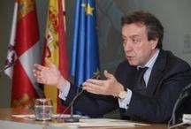 Políticos de Castilla y León