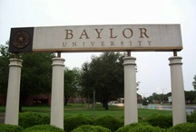 Education in Waco / From culinary and technical programs to a large research university, Waco is home to education excellence.