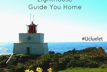 Discover Ucluelet