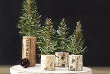 Winter Decorations / Winter crafts, winter recipes, winter party, winter activities, winter ideas. All the things surrounding my favorite season!