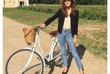 Phoebe Tonkin style