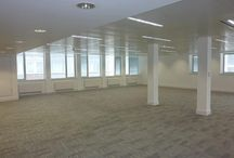 Markham Rae, Fit-Out / Creating a modern, functional and great looking office.