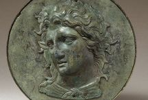 Greeks / circa 800 - 146 BC
