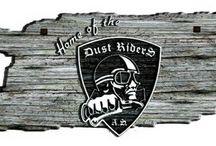 Dust Rider Satu Mare Motor Club