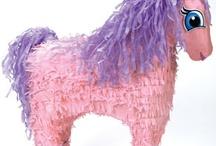 My little pony / by Rebecca Jankauskas