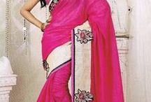 INdians Dressing / Its a collection of indians dresses styles,their colours combination and hand work on the clothes