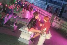 Na planie teledysku Klaudii Gawor / Na planie pierwszego klipu zwyciężczyni X-Factor, Klaudii Gawor. Teledysk zrealizowała MTV w ramach wyróżnienia dla laureata konkursu. Efekty zobaczycie na naszej antenie już w sierpniu!  / by MTV Polska