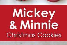 Christmas foods ❤️