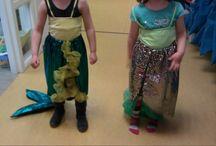 Kinderfeestjes Atelier Paletje / Tips voor kinderfeestjes