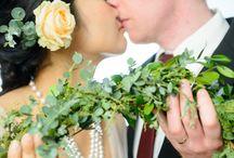 Real Wedding/Theme=Flower= / おふたりらしい花や空間にこだわるオーダーメイドウェディング