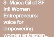 Entrepreneurs & Diversity