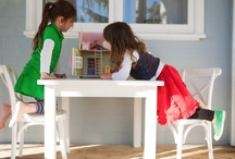 MetroMum Tables & Chairs / Fun Tables & Chairs for kids