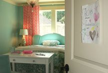 Avelyn's Future Room / by Kristin Leigh