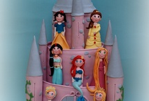 coisas de princesas