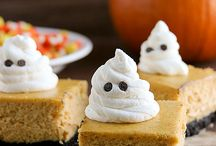 Halloween / Crafts, activities and food
