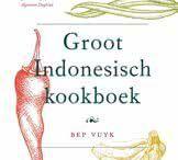 indonesisch kookboek van Bep Vuyk