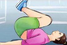exercicios para emarecer