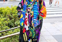 freaky fashion