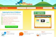 Student Websites / by Kindertrips