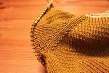 Knit * tips
