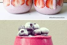 beautiful foods