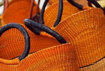плетение сумки