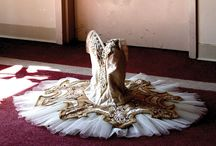 ballerina girl / by Carla Molina