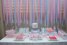Tablescapes / by Tiffany Bowers