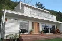 Exterior Architectural Design
