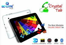 Android Tablet in India