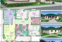 проекты дома