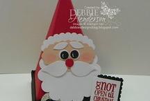 Christmas Cards/Ideas