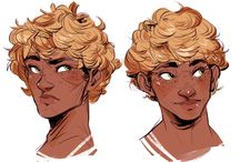 Character Design: Male