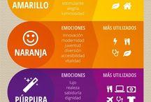 psicología dl color