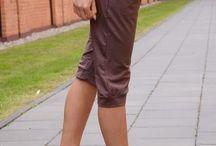 Shorts / Spodenki