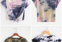 roupas Tumblr ❤