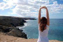 Fuerteventura / Le migliori spiagge di Fuerteventura - Canarie