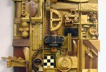 Assemblage / by Coller Art